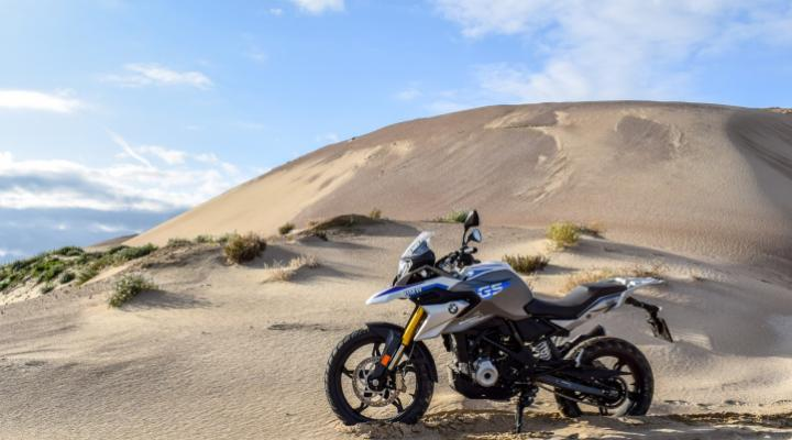 Review BMW G 310 GS