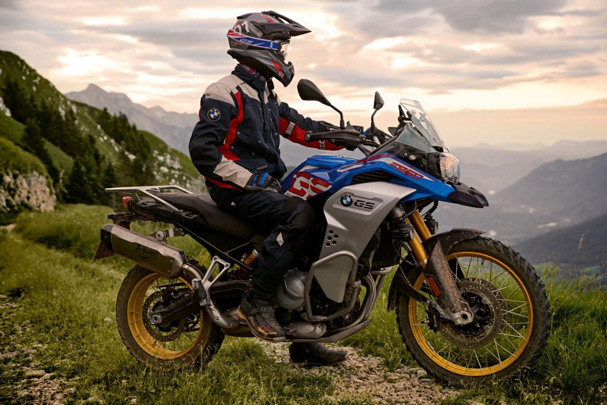 BMW F850GS Adventure