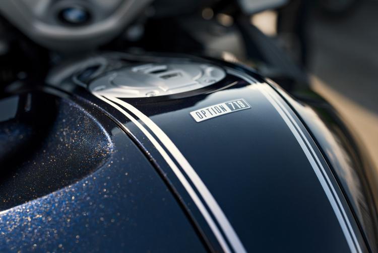BMW Motorrad Spezial