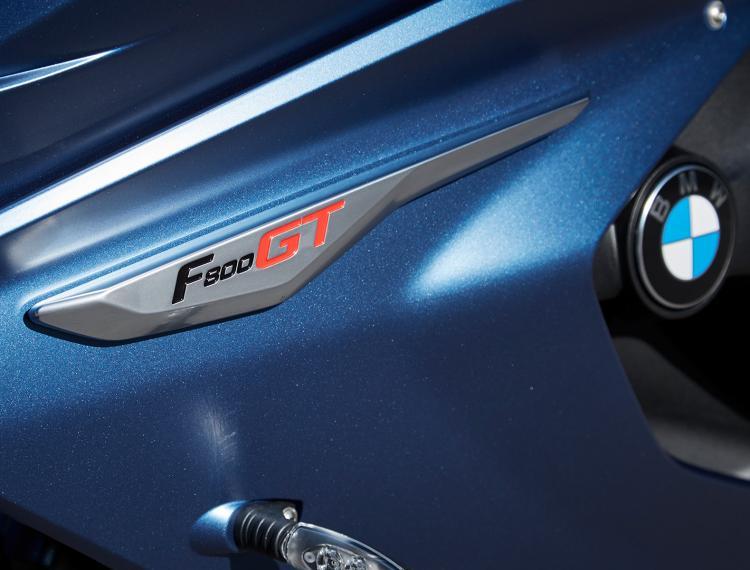 F 800 GT