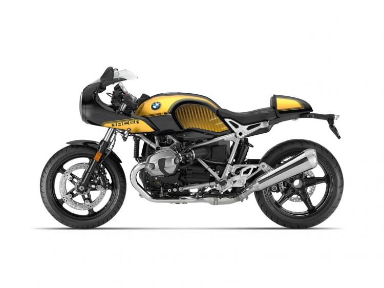 R nineT Racer Option 719