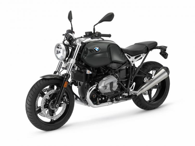R nineT Pure Catalano Grey